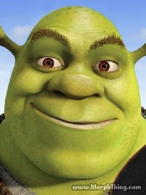 Pin On Shrek