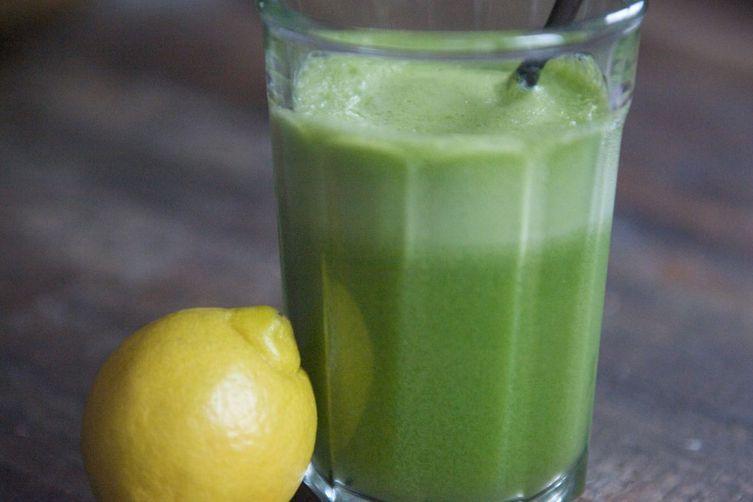 Vitality Juice recipe on Food52