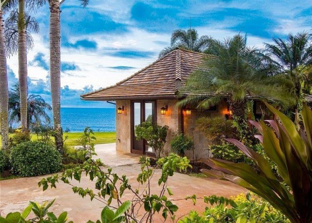 Honeymoon Cottages Timbers Resort Kauai Small Unique Kauai Vacation Rentals Poipu Vacation Renta Oceanfront Cottage Honeymoon Cottages Kauai Vacation Rentals