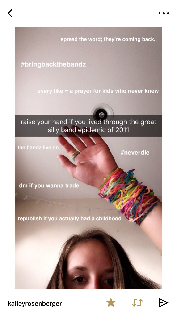 Pin By Anika On High School Ideas With Images Silly Bands