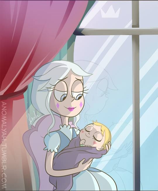 Awwww its baby Star | + Star vs the forces of evil + | Star