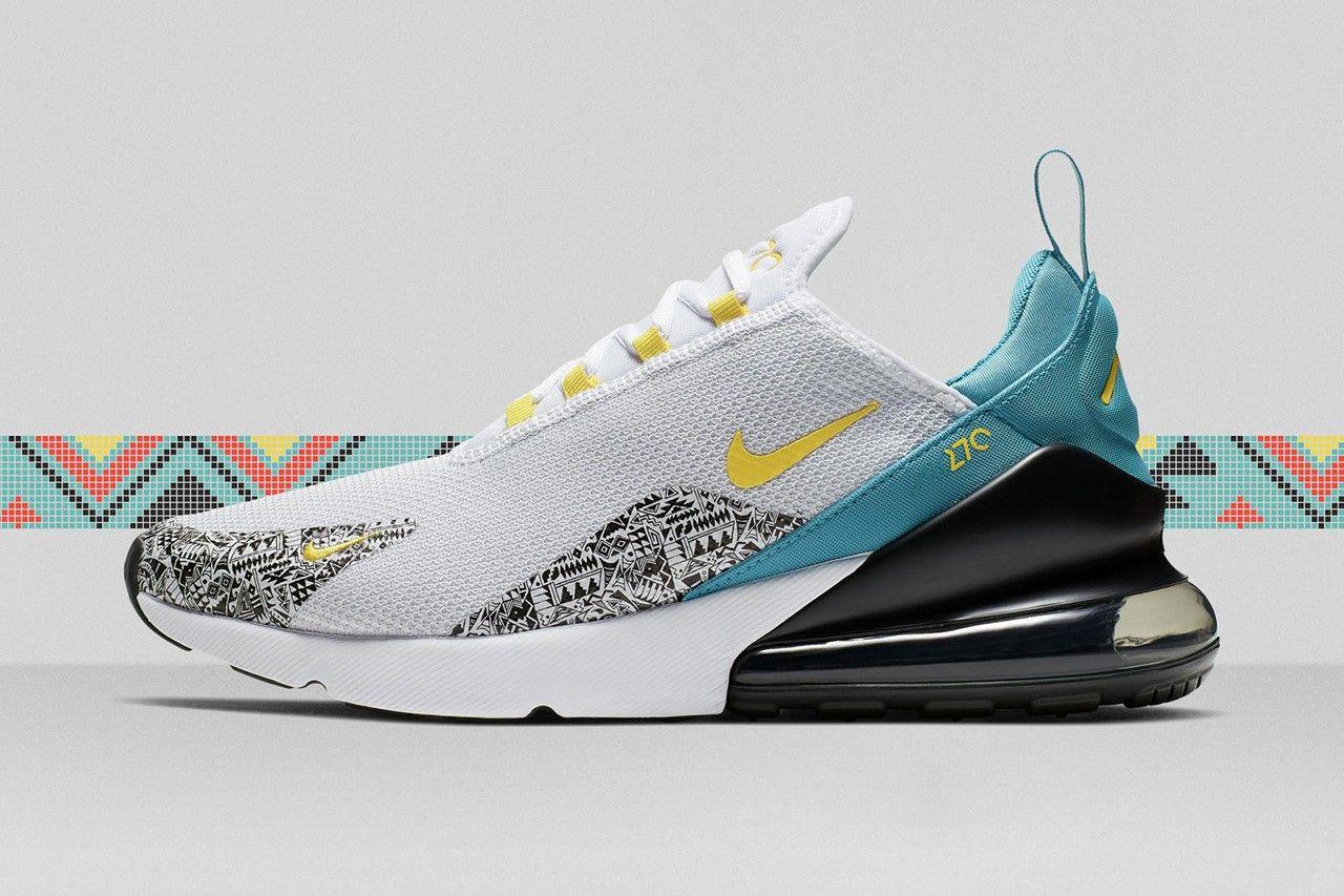 Hibbett Sports Drops the New Nike N7 Collection Nike n7