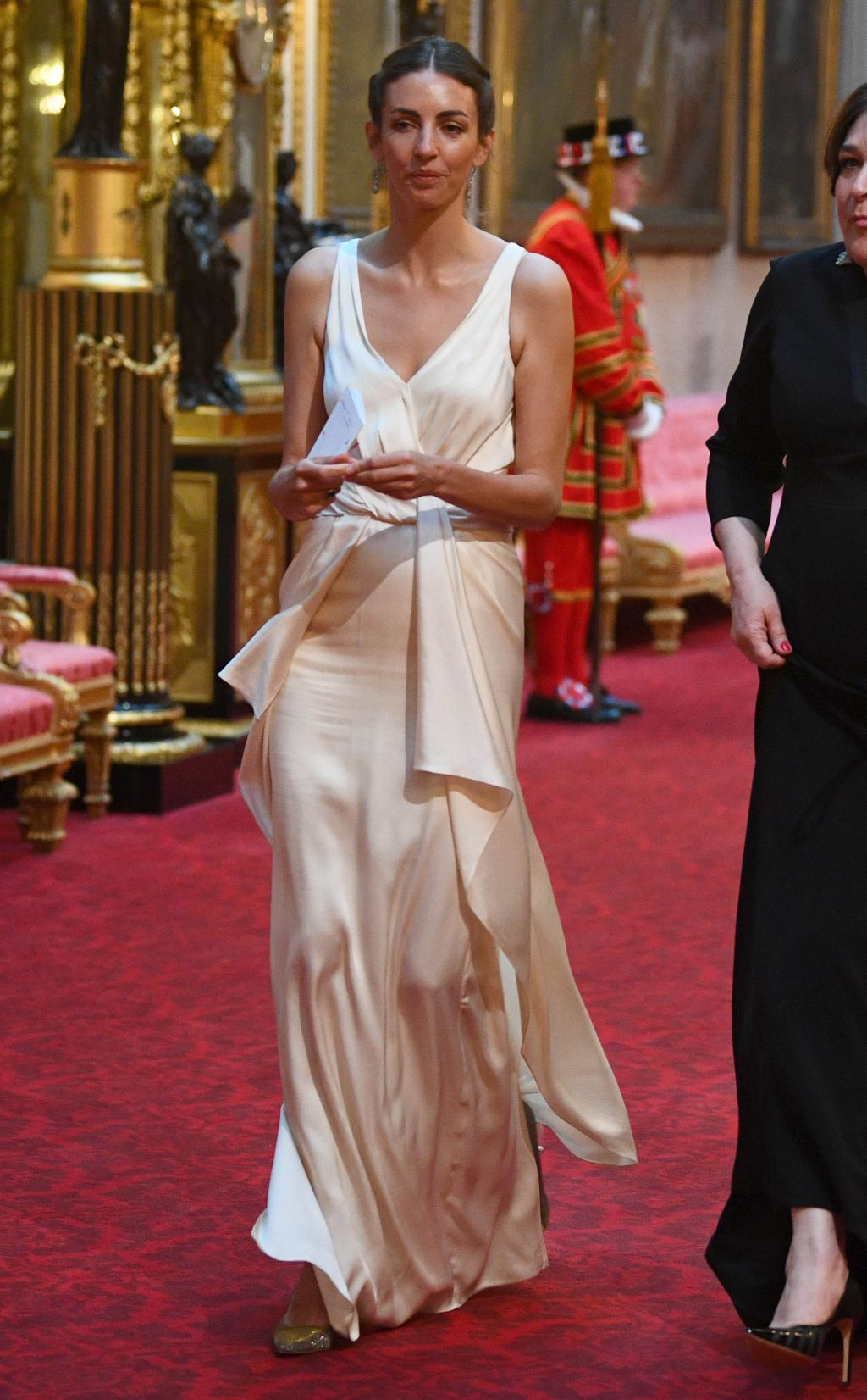 Rose Hanbury Royal Wedding Outfit Royal Wedding Outfits Wedding