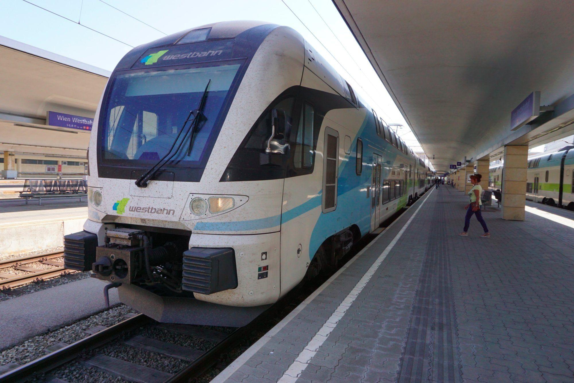 Поезд вена москва фото обо всех