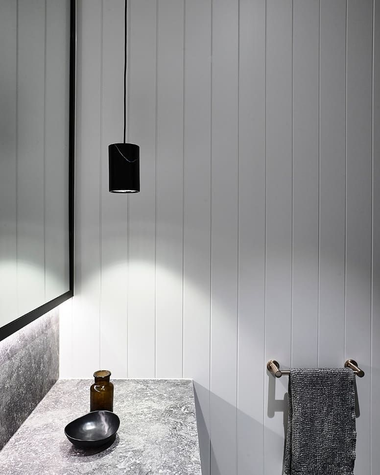 Powder Room Perfection Everything About This Space Just Yes Itsacannyhome Design Brighton Houses Powder Room