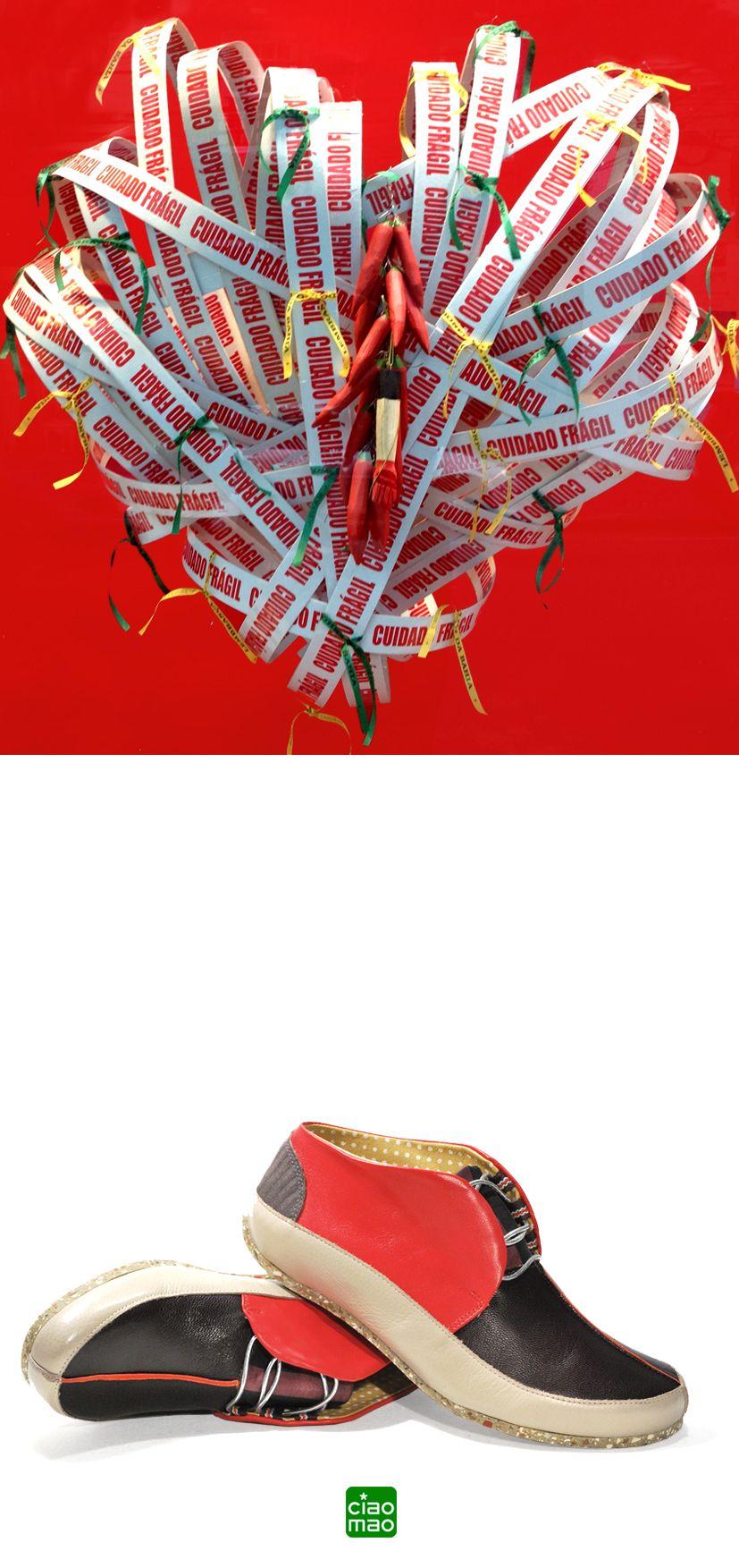 Terça às 03h00: parada estratégica para cruzar os dedos! - Tênis feminino VEM - Women's sneakers of the Brazilian brand CIAO MAO