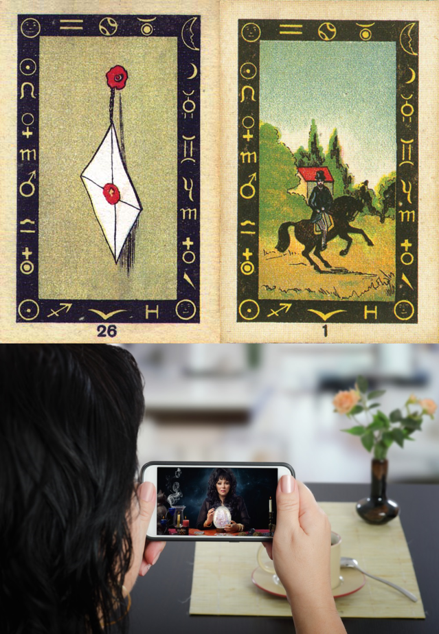 lenormand pdf, grand tableau spread and lenormand, lenormand