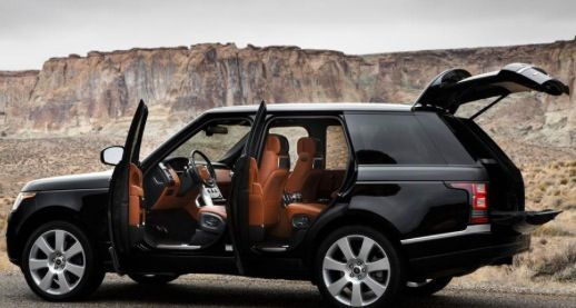 I Love The Seats Range Rover Range Rover Car Land Rover