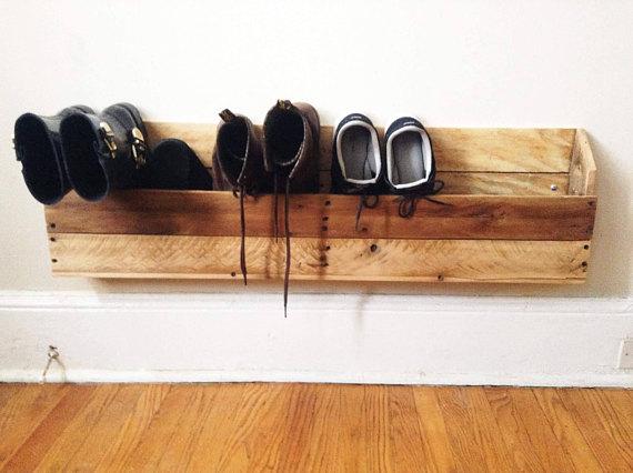 Pin On Visionary Shoe Rack Ideas Diy