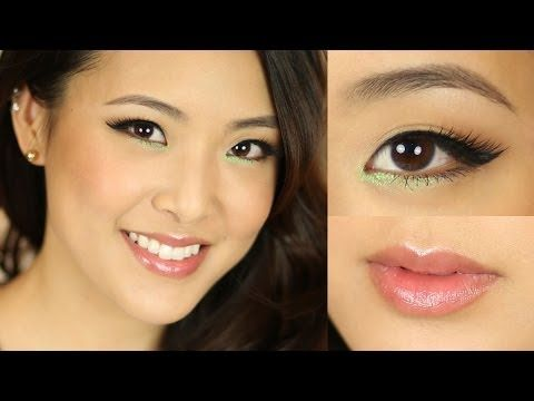 Fresh Spring Makeup Tutorial Youtube With Images Spring Makeup