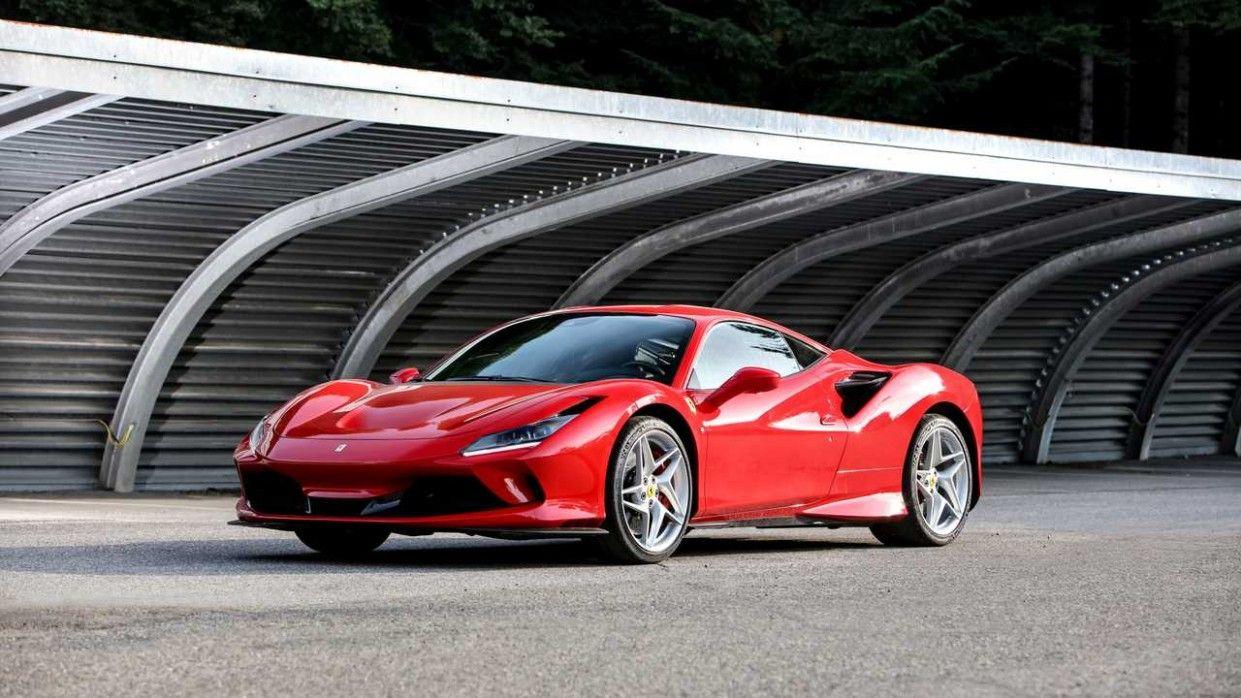 2020 Ferrari 458 Spider Overview | Ferrari 458, Ferrari ...