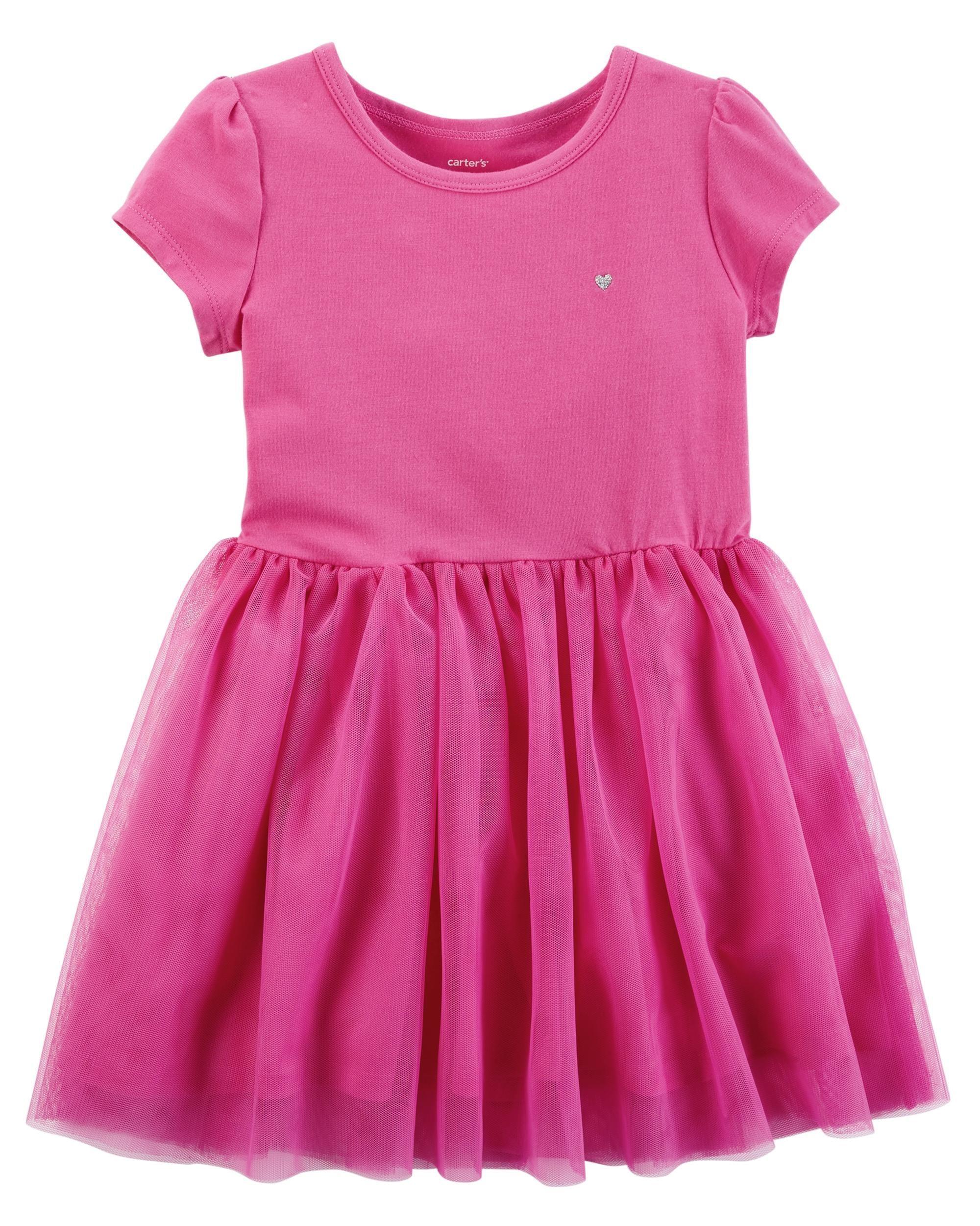 47d0fce568a8 Tutu Jersey Dress