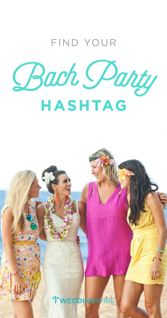 Best 25 bachelorette party hashtags ideas on pinterest for Fun bachelorette party destinations