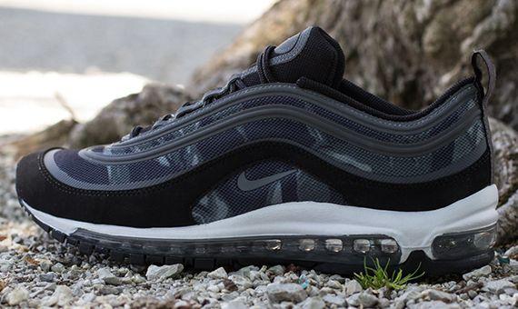 Nike Air Max 97 PREMIUM Camo X Black Boutique