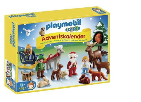 Karstadt Weihnachtskalender.Playmobil Advent Calendar Toys Games Advent Calendar For