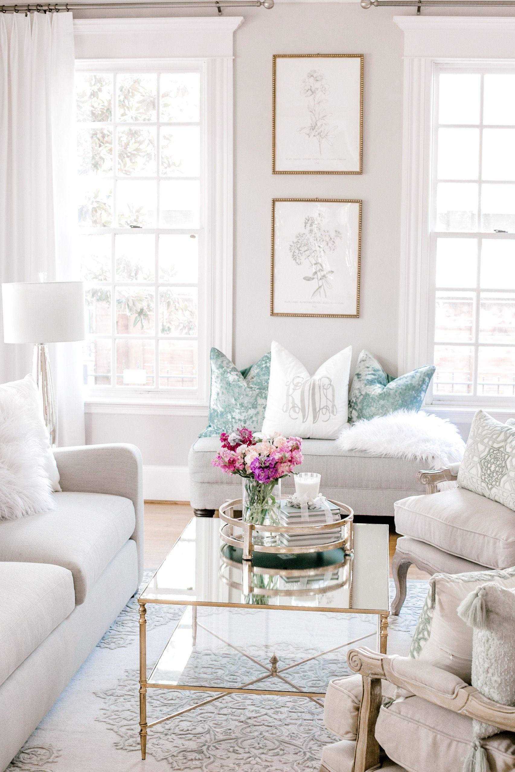 Instagram Roundup June 2019 Formal living rooms, Glam
