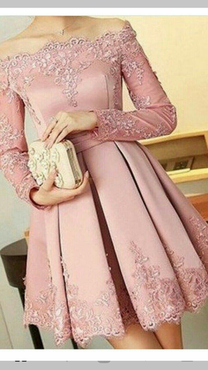 Pin de Abood Aldaire en Dresses | Pinterest