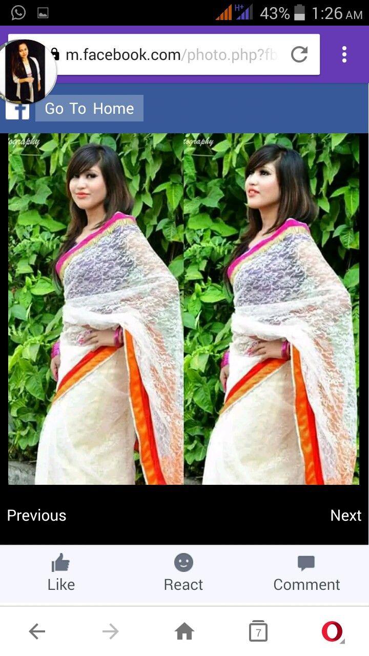 Saree blouse design new pin by nawshin tabassum on saree ke fall sa v  pinterest  saree