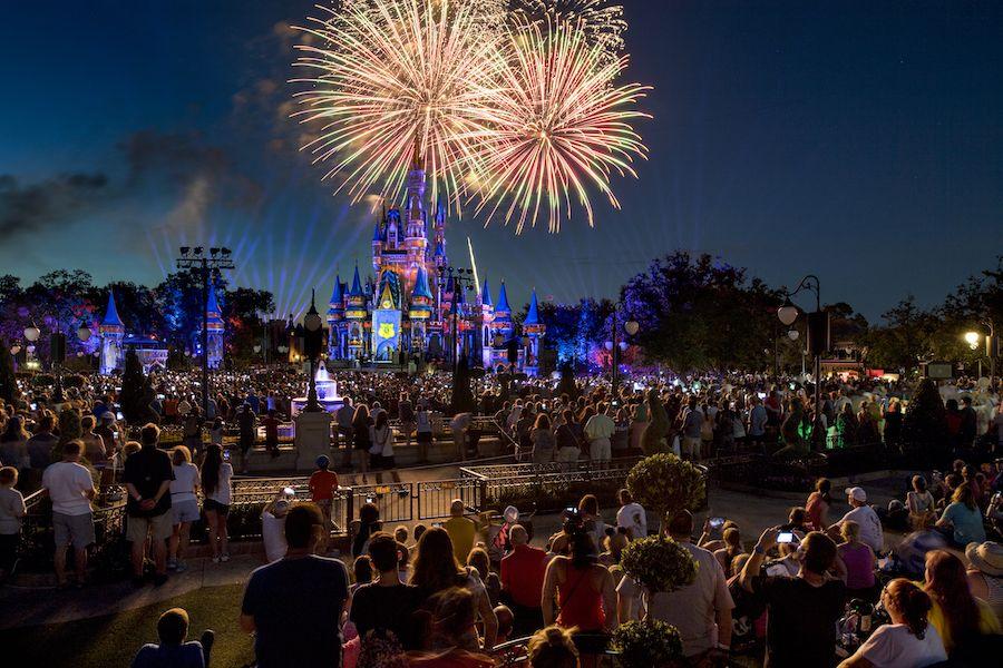 DisneyParksLIVE returns to Disneyland park on Wednesday