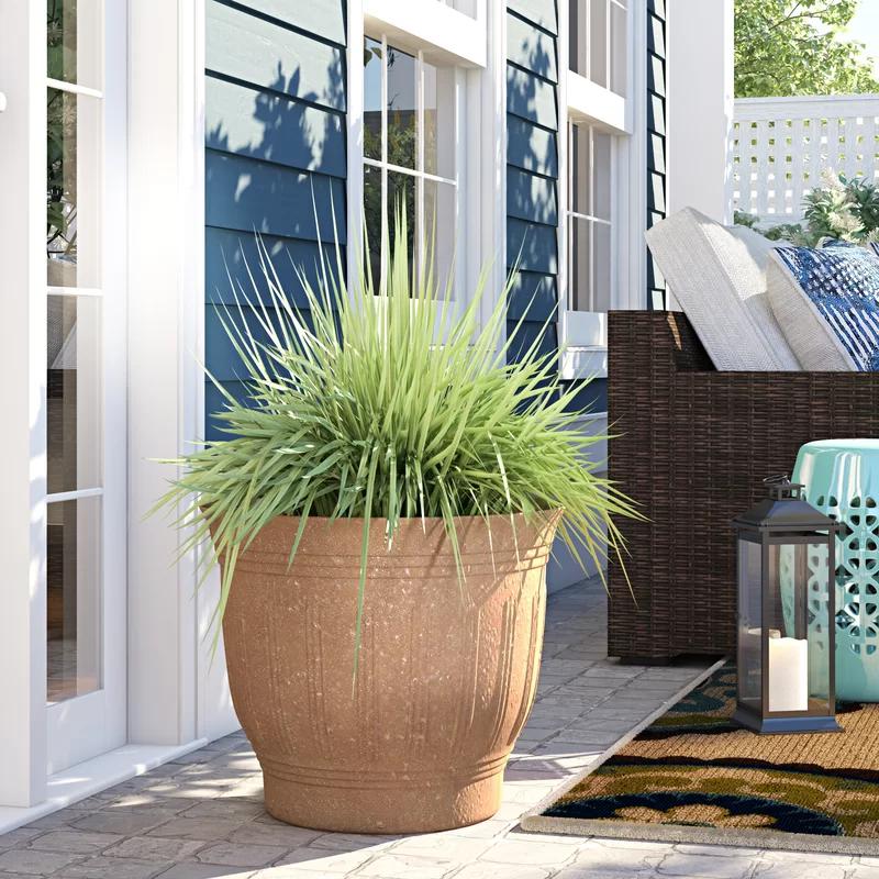 Estelle Polypropylene Pot Planter In 2020 Planters Planter Pots Outdoor Planters