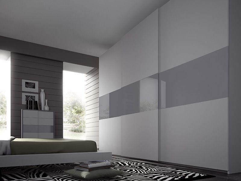 Armarios & Vestidores | empotrados dormitorio | Pinterest | Armario ...