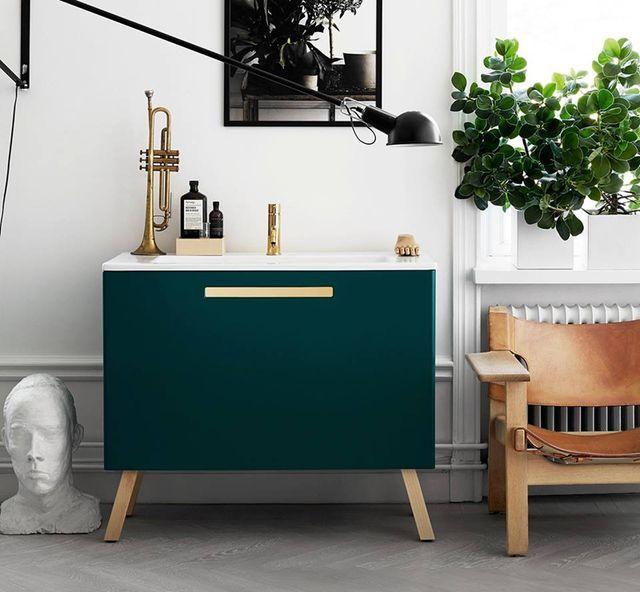 emerald swoon | A Merry Mishap | Bloglovin'