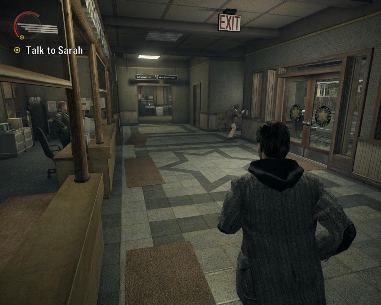 Alan Wake Review - GameSpot