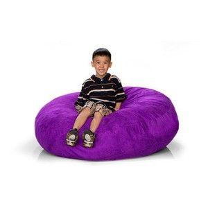 Jaxx Cocoon Jr. Bean Bag