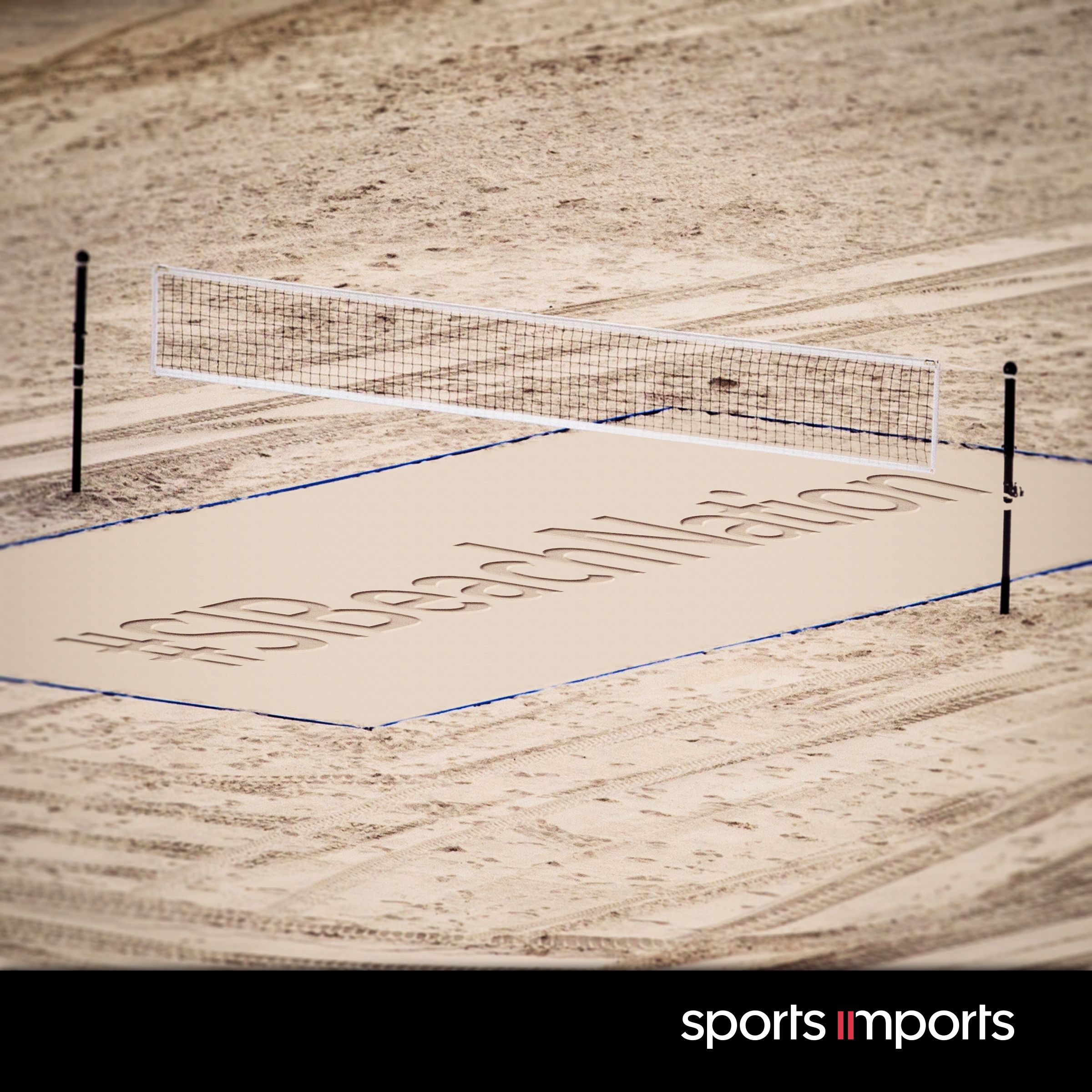 The Best Beach Volleyball Equipment Sibeachnation Volleyball Equipment Volleyball Volleyball Net