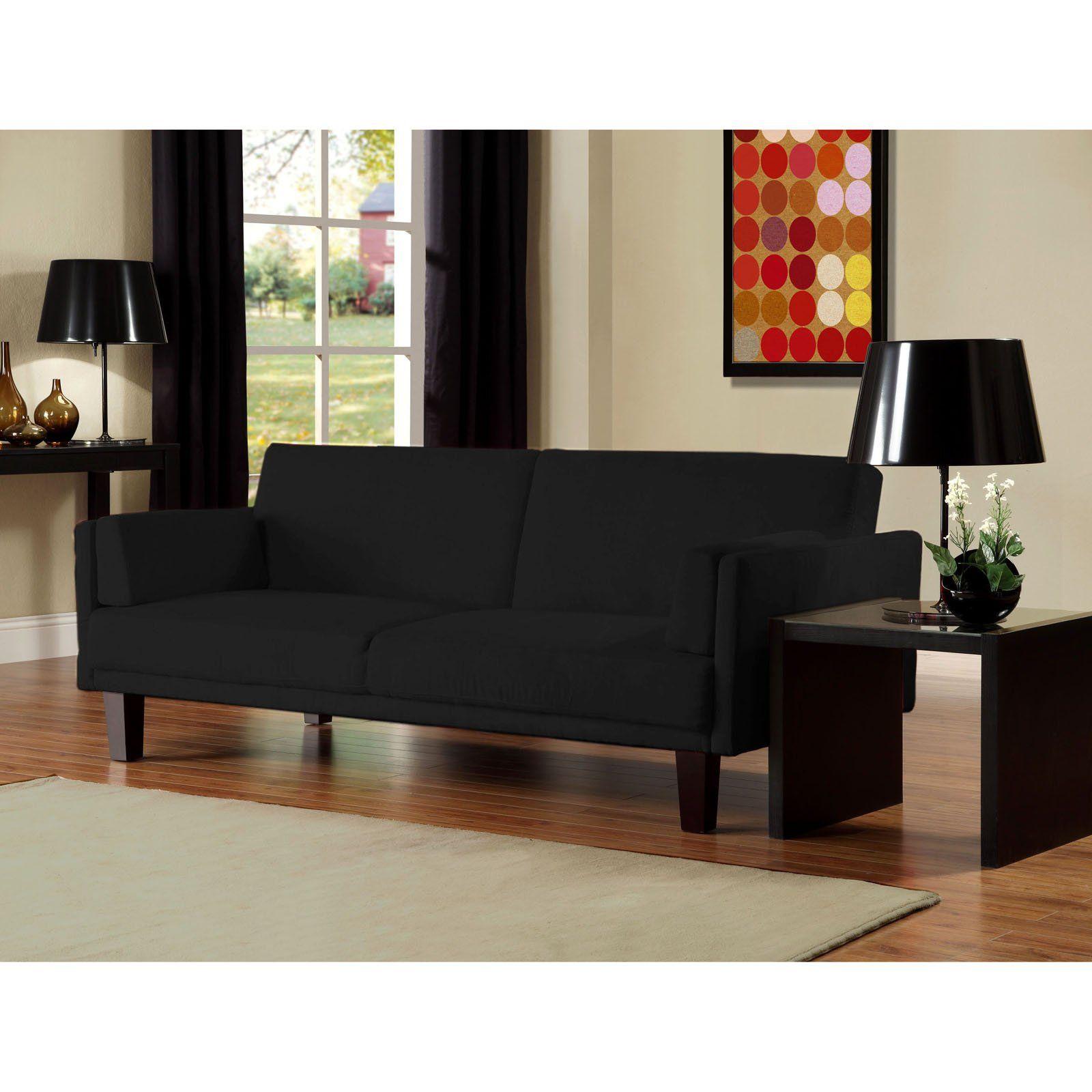 ameriwood metro futon   black    287 99  hayneedle   have to have it  ameriwood metro futon   black    287 99      rh   pinterest