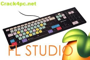 FL Studio 12 4 1 Crack + Keygen Full Free Download