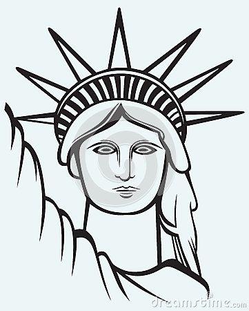 Statue of Liberty by Oleksandr Melnyk, via Dreamstime