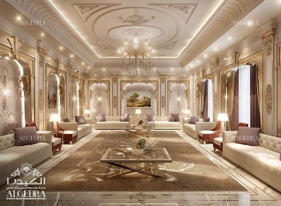 Luxury Villas Design - Interior Design Consultants in Dubai | ALGEDRA & Luxury Villas Design - Interior Design Consultants in Dubai ...