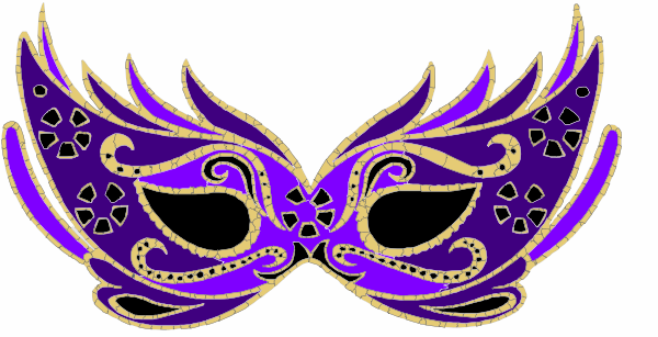 free printable masquerade masks babylon yahoo search results a rh pinterest com  mardi gras mask clipart free