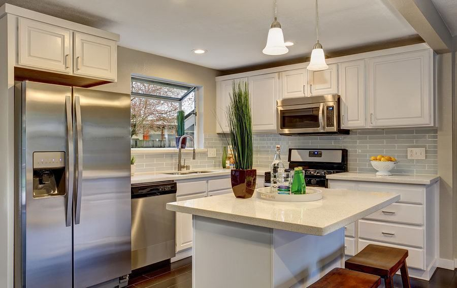 the secrets attractive kitchen layout ideas with islands most