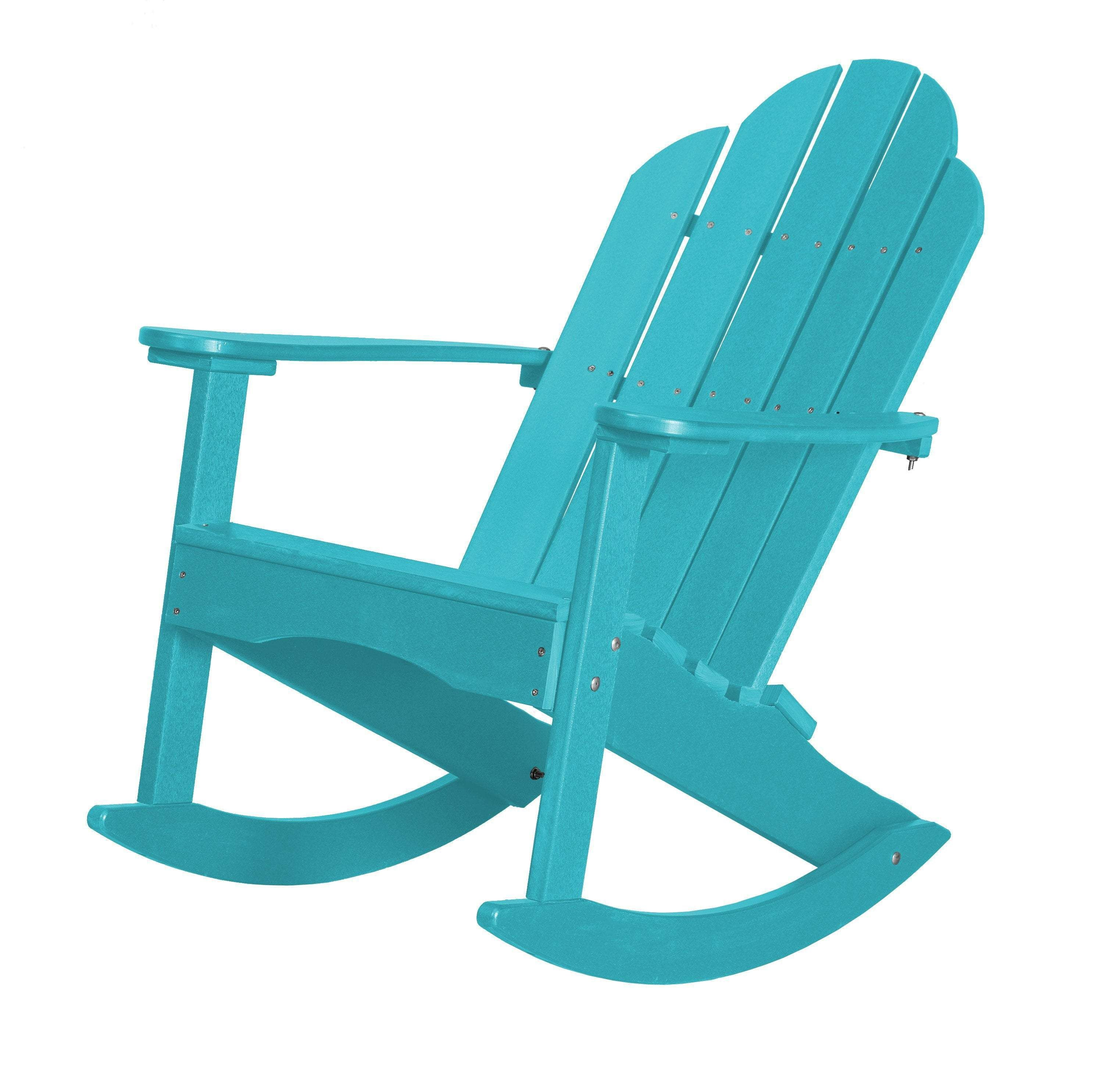 Fine Wildridge Classic Recycled Plastic Adirondack Rocker In 2019 Pdpeps Interior Chair Design Pdpepsorg