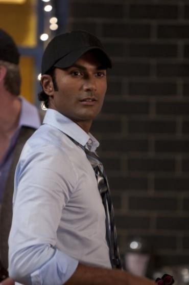 Jai Wilcox Photo - Sendhil Ramamurthy