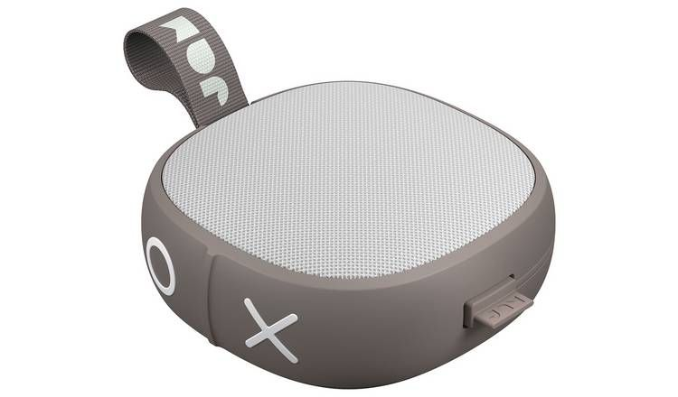 Buy jam hang up bluetooth speaker grey bluetooth