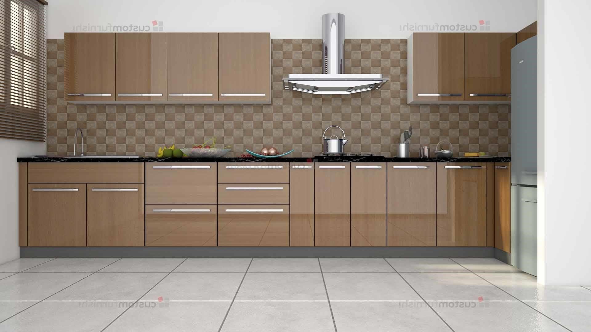 Genial L Shaped Modular Kitchen Designs Catalogue 1,920×1,080