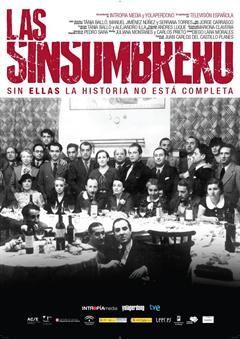 Nos gusta el proyecto @lassinsombrero y las intelectuales de la Generación del 27.