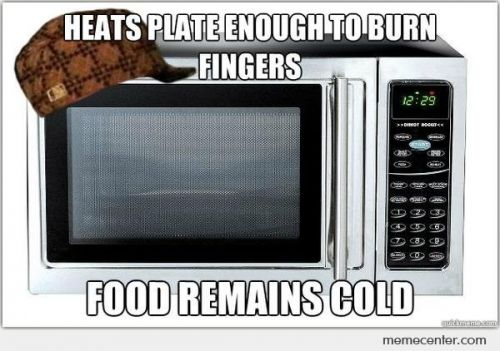 Dangers Of The Microwave Ovenlifehacksmicrowaveshealthy