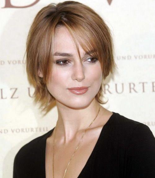 Pixie Haircut 2014