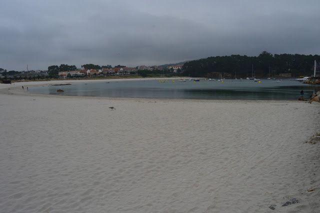 Sanxenxo Playas Y Leyendas Playa Leyendas Vacaciones