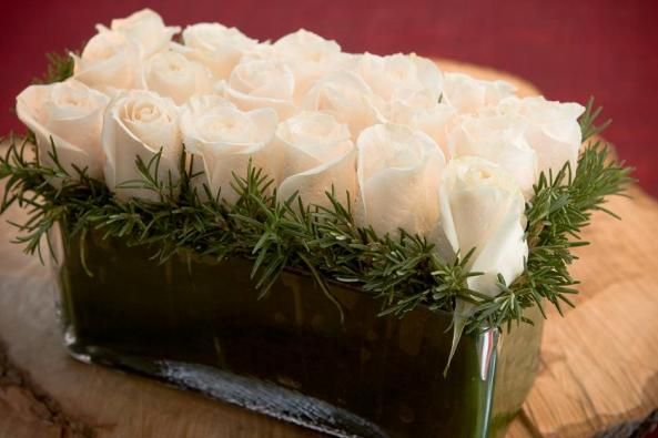 Awesome website for flower arrangement ideas