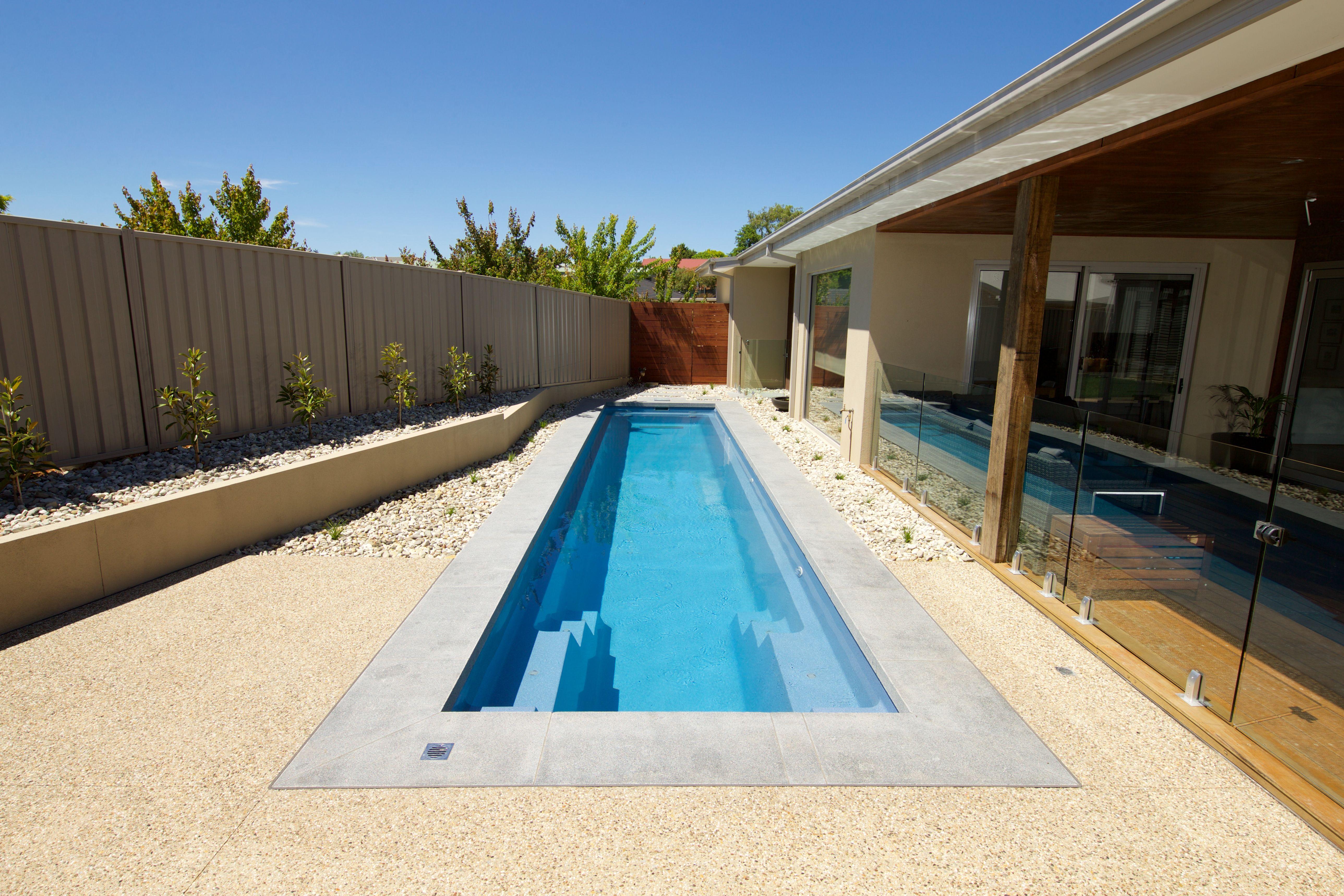 Lap Swimming Pool Pool Lap Swimming Swimming Pool Designs