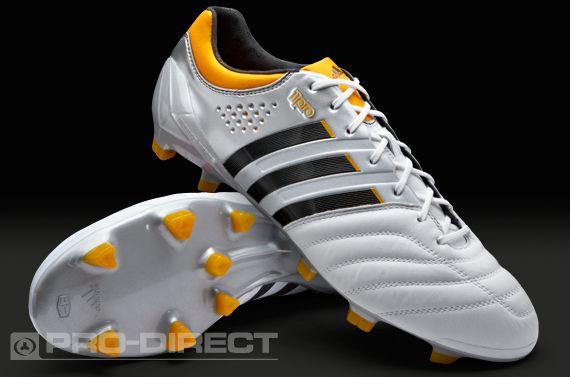 adidas scarpe da calcio adidas adipure 11pro sl trx fg terra ferma