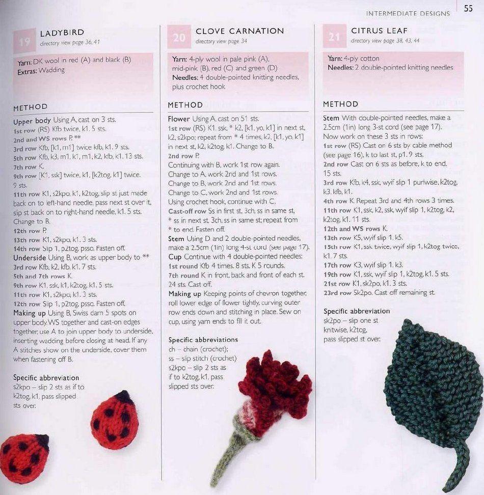 52.jpg (950×972) | Crochet patrones gratis/free crochet pattern ...