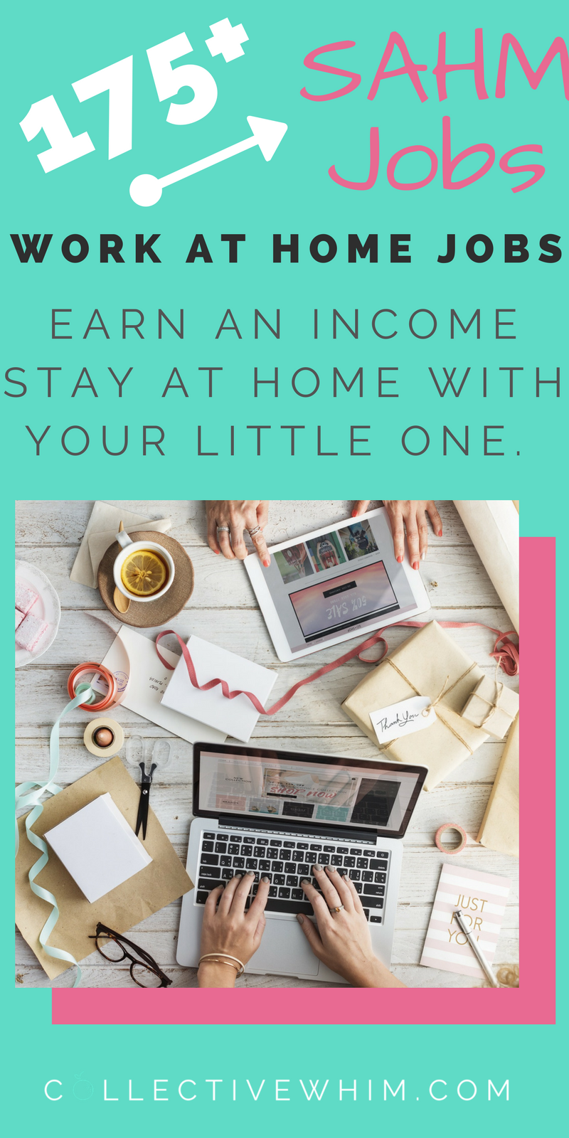 Money making opportunities for stay at home moms