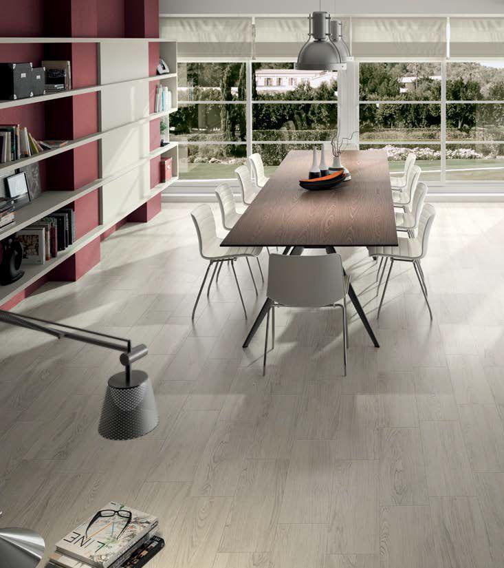 la cermica con apariencia de madera pavimento porcelnico timber de ceracasa http