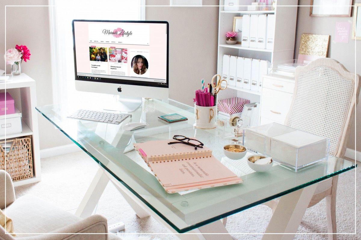 glass top office table contemporary glass glass desk office white desk de vakantie is weer voorbij inspiration in 2018 home